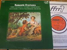 STS 15076 Romantic Overtures / Munchinger