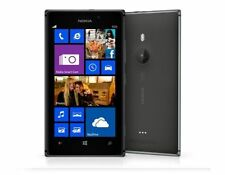 Nokia Lumia 925 Windows 8 Unlocked Smartphone 4G LTE 8.7MP 16GB -Black