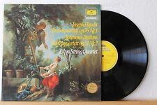 """12"""" LP - TOKYO STRING QUARTET - Haydn op. 76 Nr.1 / Brahms op.51 Nr.2 - DG"""