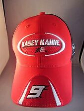 BRAND NEW 2007 KASEY KAHNE BUDWEISER HAT BY WINNERS CIRCLE COLLECTIBLE