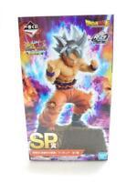 Banpresto ichibankuji DRAGON BALL Z DOKKAN BATTLE 6th SP Goku Figure 17.5cm