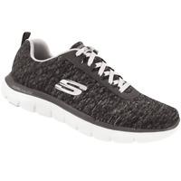 Skechers Womens Flex Appeal 2 Memory Foam Air Cooled Casual Comfort Shoe 12753