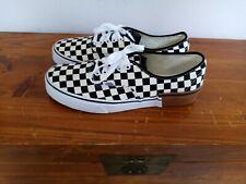 Vans Era Checkerboard Gum Heal UK9