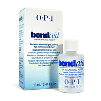 OPI Nail Treatment Bondaid Bond Aid Nail Prep 0.44oz / 13ml