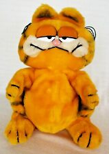 Garfield Puppets Character Toys For Sale In Stock Ebay