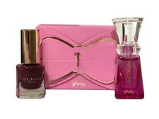 Mini Gift Set Ted Baker Polly 5ml EDT & Purple Nail Varnish Women Perfume