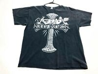 Kid Rock Band Tee Men's XL 2008 Rock N Roll