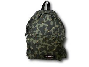 Eastpak EK620 Padded Pak'r Zaino Backpack 24 L Camo Stripe