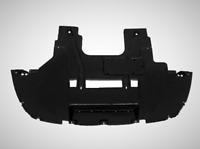 Kit clips de fixation cache sous moteur C30 C70 S40 S60 S80 V50 V60 V70 XC60