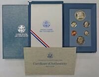 (1) 1987 United States Prestige Proof Set in Original Box