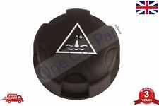 ENGINE RADIATOR COOLANT EXPANSION TANK CAP FOR CITROEN / FIAT / LANCIA - NEW