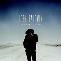 Josh Baldwin • The War Is Over CD 2017 Bethel Music •• NEW ••