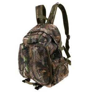 Hunting Hiking  Molle Backpack Bow Archery Carry Bag