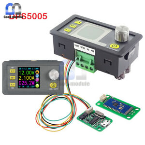 DPS5005 Constant Voltage Current Step-down Digital Control Power Supply Module