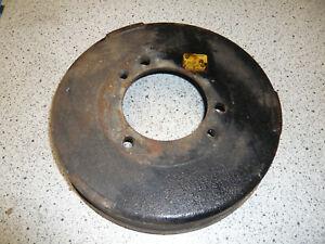 peugeot 204+304 Bremstrommel 4247.11