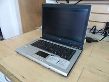 Acer Aspire 3000 ZL5 Laptop For Parts Posted Bios 40GB Hard Drive Wiped *