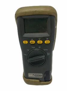 UEI CO91 Carbon Monoxide Meter TOOL ONLY