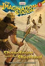 New, Showdown with the Shepherd by Marianne Hering Paperback Book 5 Free Shippin