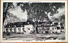 1948 Park Ridge, IL Postcard: The Pantry Restaurant - Illinois
