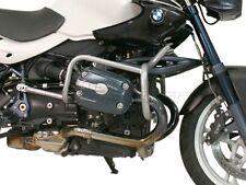 Crashbar /Pare carter Moteur SW-Motech GRIS BMW R 1150 R Roadster/Rockster 04-06
