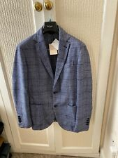 Men's Hackett Blazer Jacket New UK 40 EU 50