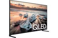 "Samsung Q900 Series QN85Q900 85"" 4320p (8K) UHD QLED Smart TV (2019 model)"