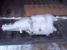 1963 63 Corvette Chevy Impala SS Borg Warner T10 4 speed transmission REBUILT