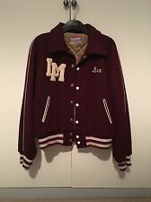 Giacca Letterman