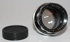 Schneider-Kreuznach obiettivo Lens XENON 2/75 con filettatura m39