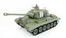 Panzer Pershing M26, 1:16, Rauch & Sound