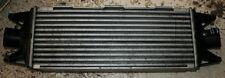 Radiateur Intercooler turbo ref 5801349166 iveco daily