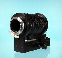Leitz Wetzlar 16860 Balgengerät-R bellows soufflet Leica R - (14181)
