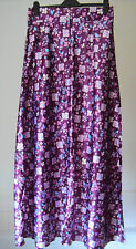 Polyester 1970s Vintage Skirts for Women