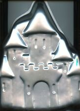 Enchanted Castle - Wilton Cake Pan - #2105-2031