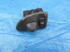 ELECTRIC DOOR MIRROR CONTROL SWITCH from BMW E36 316 i SE SALOON 1997