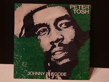 PETER TOSH Johnny B goode 2C00807722 REGGAE