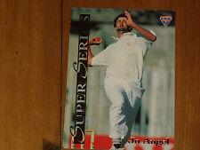CRICKET - JO ANGEL - *RARE-  FUTERA SUPER SERIES CARD - 1994 MINT