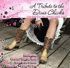 FREE US SHIP. on ANY 2 CDs! NEW CD The Country Dance Kings: A Tribute to the Dix