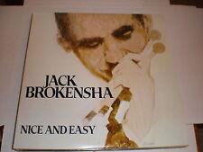Jack Brokensha LP Nice And Easy