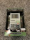 The Oregon Trail Electronic Handheld Video Game New Retro Classic Computer Game