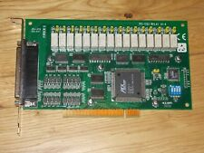 PCI 1762 card used in excellent working condition