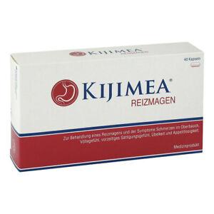 Kijimea Reizmagen Kapseln · 40 St · PZN 13743760