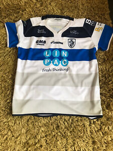Featherstone Rovers Rugby League Shirt Size XXL