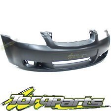 REPLACEMENT FRONT BUMPER SUIT HOLDEN VE COMMODORE OMEGA BERLINA S1 BAR COVER