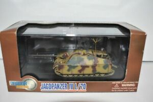 Dragon Armor JAGDPANZER IV L/70 Command Version Germany 1945 MIB