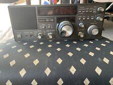 Vintage Yaesu FRG-7700 Shortwave Radio Receiver UNTESTED
