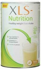 XLS Nutrition Vanilla Weight Loss Shake + Shaker