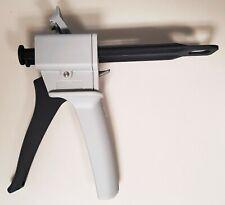 Dental Impression Universal 1121 Cartridge Dispenser Gun 50ml
