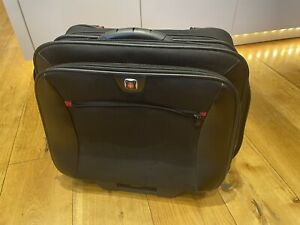 "Wenger Swissgear Potomac Wheeled Trolley Case For 17"" Laptops"