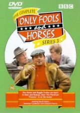 Only Fools and Horses - The Complete Series 3 [1983] [DVD] [1981][Region 2]